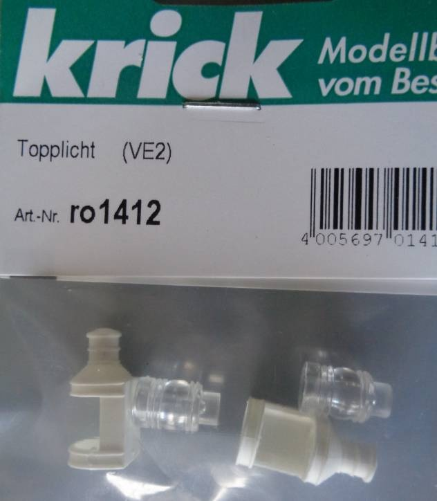Topplicht     (VE2)