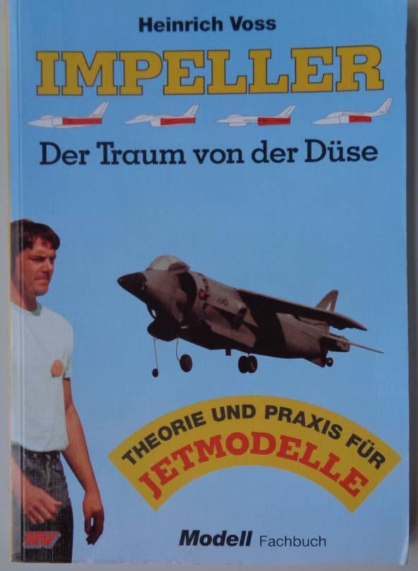 Fachbuch Impeller Heinrich Voss
