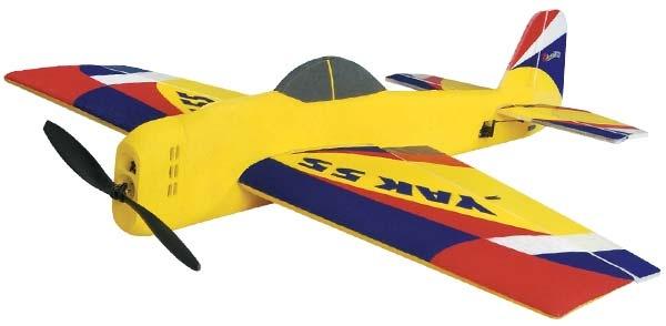 YAK 55 3 D EP ARF (Spannweite 87,50 cm)