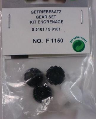 Getriebesatz S 5101/S9101