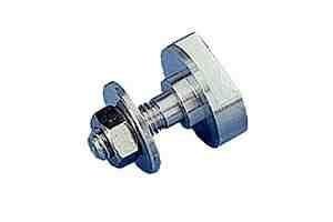 Luftschraubenkupplung f.4,0mm