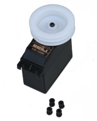 Segelwinde Digital BS-1200 110 Ncm