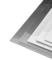 ABS / PVC-Platten