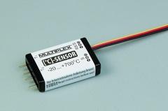 Temperatur-Sensor für M-LINK-Empfänger