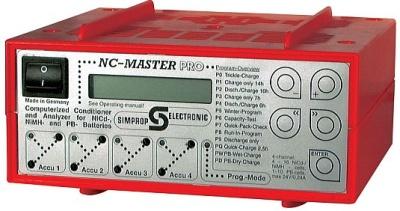 NC-Master PRO (V6.24N)