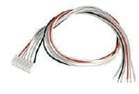 Voltage Sensorkabel 5-P.0,34Q. Für 4S Lithium Akkus.