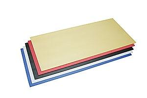 Depronplatte weiß 900x400x3 mm,     1 Stück