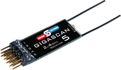 GigaScan 5 LX   - wieder vorrätig -