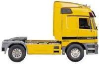 Wedico-Komplettbausatz Mercedes ACTROS, gelb