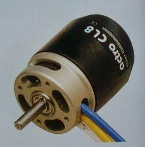 actro CL8  -BL-Außenläufer -