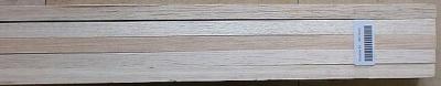 Balsaholz-Vierkantleisten 15x20mm