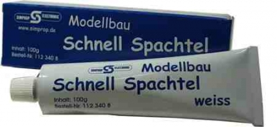 Spachtel, etc.