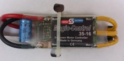 Magic-Control 35-16