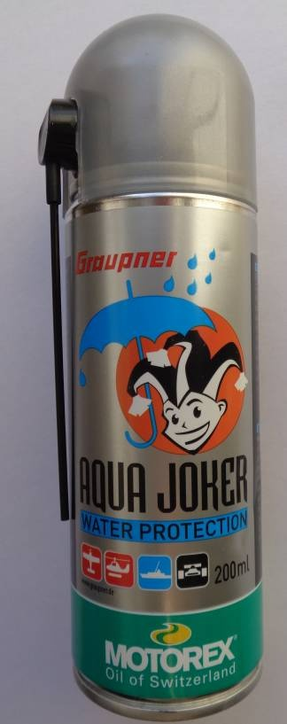 Aqua Joker MOTOREX, 200 ml