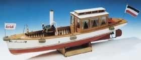 Alexandra ohne Dampfmaschine (Länge 94 cm)