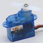 New-Power-Servos