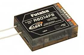 2,4 GHz, FASST