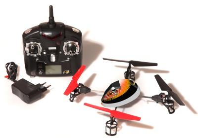 Quadrocopter RTR