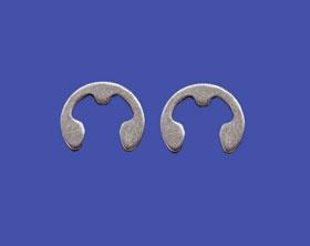 Sicherungsscheiben Welle 2 mm, 10 Stück