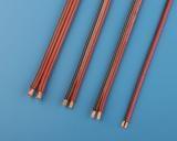 Zwillingslitze 2x1,0mm¦ 2m