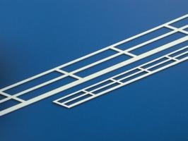 SRS-2 Treppengeländer 1:200 ,  2 Stück