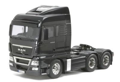 Truck-Zugm. 1:16