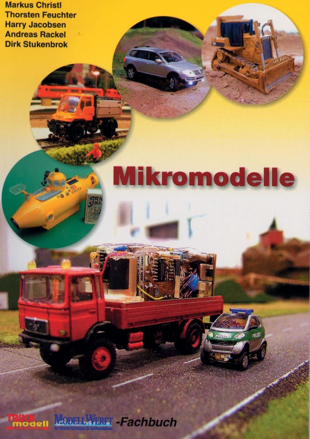 Fachbuch Mikromodelle