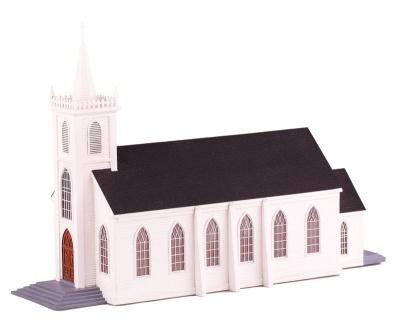 St. Teresa von Avila Kirche Bausatz