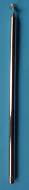 Senderantenne, Länge 192 mm, Ø 7 mm