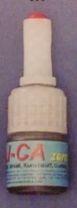 Beli-Zell CA zero, Flasche 5g