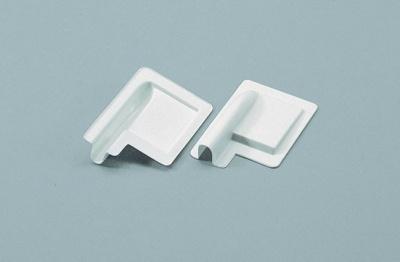 Servoabdeckung aus ABS-Kunststoff Nr.  7, 1 Paar
