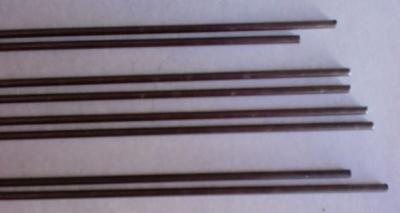 Feder-Stahldraht, extra hart Ø  3,0 mm,  1 m lang