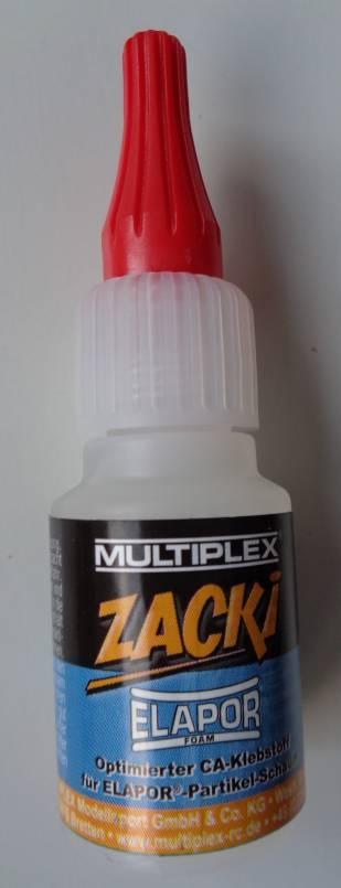 Zacki ELAPOR 20 g
