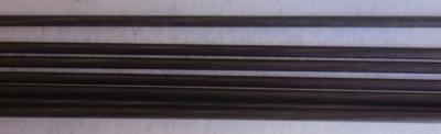 Feder-Stahldraht, extra hart Ø 2,0 mm,  1 m lang