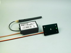 2,4 GHz Umrüst-Sets, HF-Module