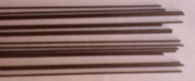 Feder-Stahldraht, extra hart Ø  1,2 mm,  1 m lang