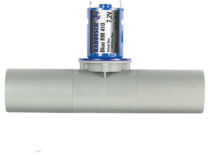 Querstrahlruder 30/33 x 148mm