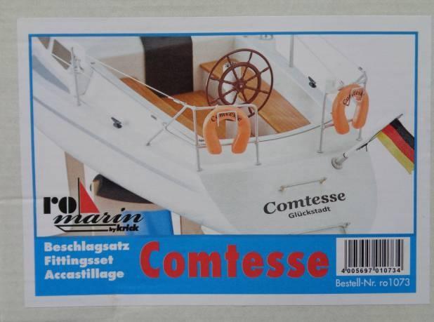 Beschlagsatz Comtesse