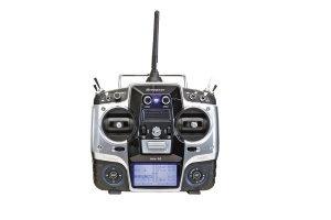 2,4 GHz HOTT, mx...,Einzelsender