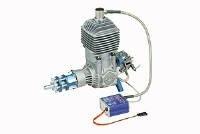 OS-Benzinmotore