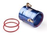 Wasserkühlung für E-Motor 3660/Typ 540