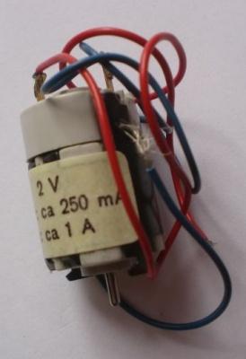 Microperm 2 V