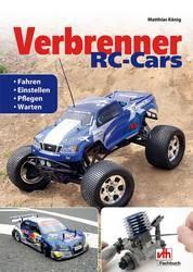 Fachbuch Verbrenner RC-Cars