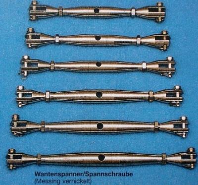 Wantenspanner 45mm, Spannweite ca. 71-105 mm