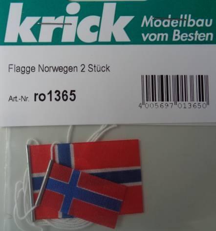 363 Graupner  USA Flaggen aus Stoff 40x25mm
