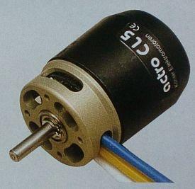 actro CL5  -BL-Außenläufer -