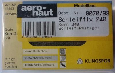 Schleiffix K 240
