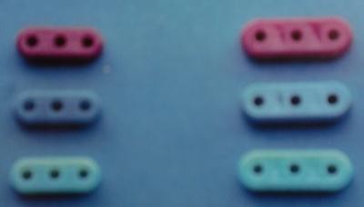 Klemmschieb.18mm blau