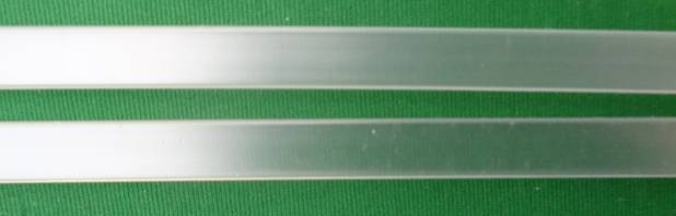 Kabelschacht für Tragflächen, 1000 mm lang
