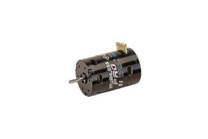 Brushless GM PRO 6T delta wound Motor